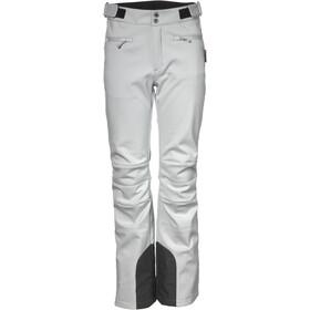 Isbjörn Luna Stretch Ski Pants Kids glacier grey